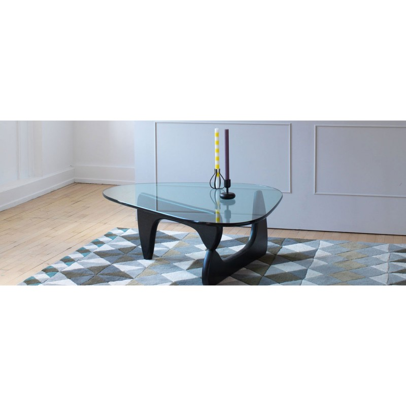 Coffe table vitra coffe table table basse vitra table - Table basse noguchi ...