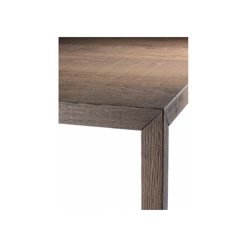 Tense table wood mdfitalia for Mdfitalia it
