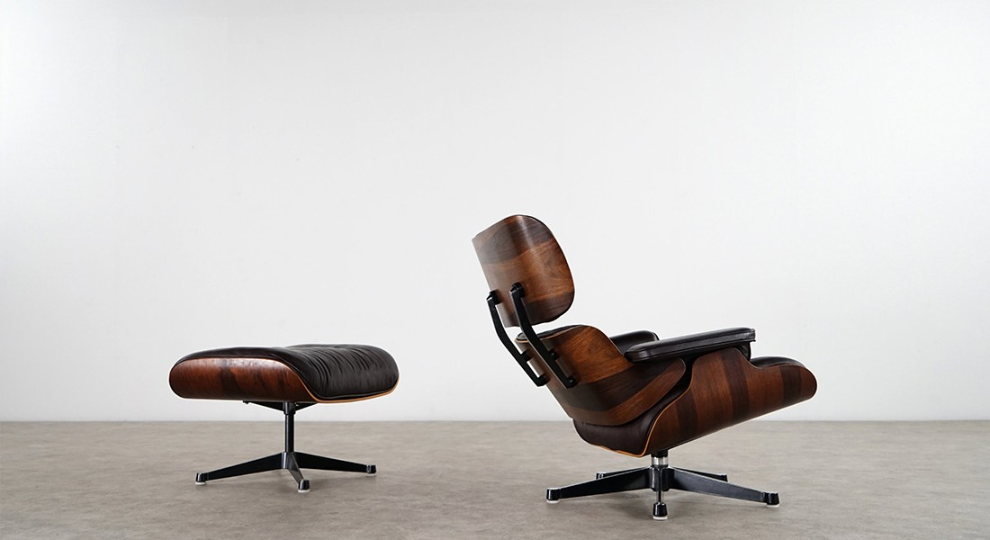 Lounge Chair Vitra: few things that we ignore about it!